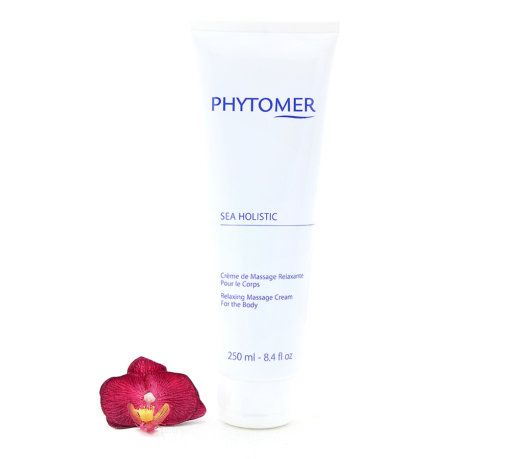 PFSCP705-510x459 Phytomer Sea Holistic Relaxing Massage Cream 250ml