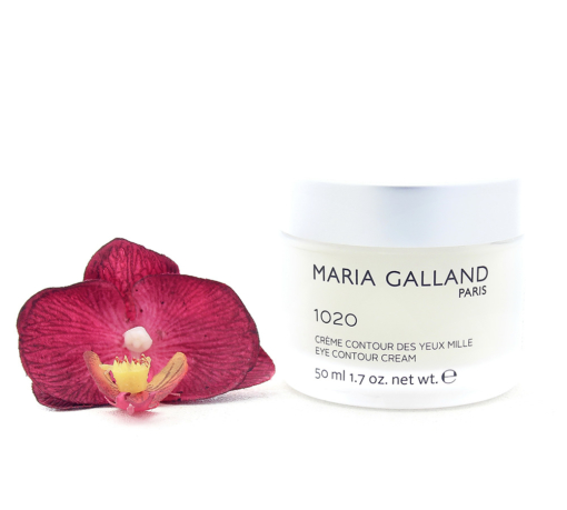 19000396-510x459 Maria Galland 1020 Creme Contour des Yeux Mille - Eye Contour Cream 50ml