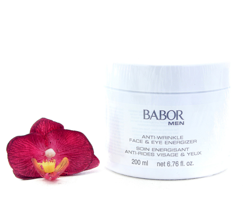 702199-510x459 Babor Men Anti-Wrinkle Face & Eye Energizer 200ml