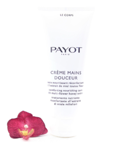 65116929-247x296 Payot Creme Mains Douceur - Comforting Nourishing Care 200ml