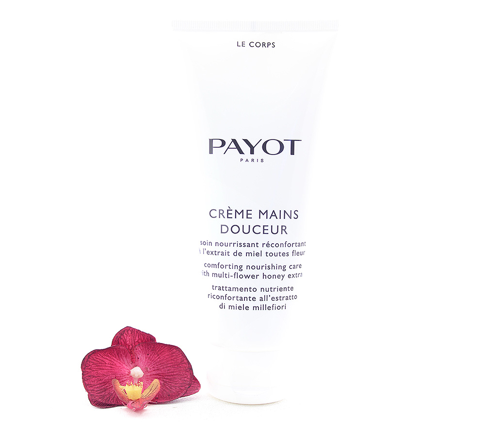 65116929 Payot Creme Mains Douceur - Comforting Nourishing Care 200ml