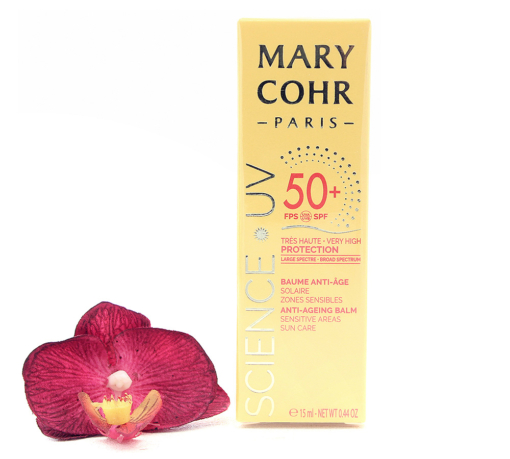 894280-510x459 Mary Cohr Science UV - Anti-Ageing Balm Sun Care SPF 50+ 15ml