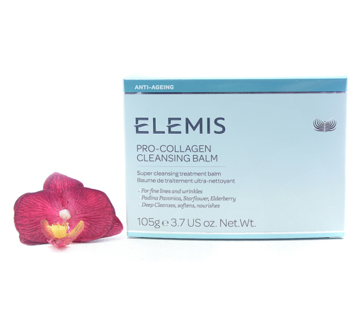 EL00173-1-510x459 Elemis Pro-Collagen Cleansing Balm - Super Cleansing Treatment Balm 105g