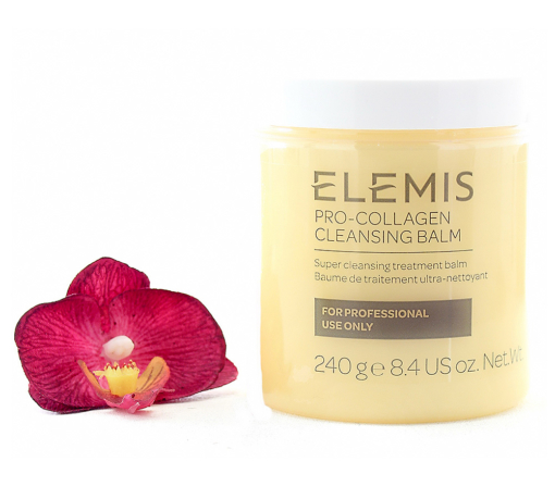 EL00173-510x459 Elemis Pro-Collagen Cleansing Balm - Super Cleansing Treatment Balm 240g