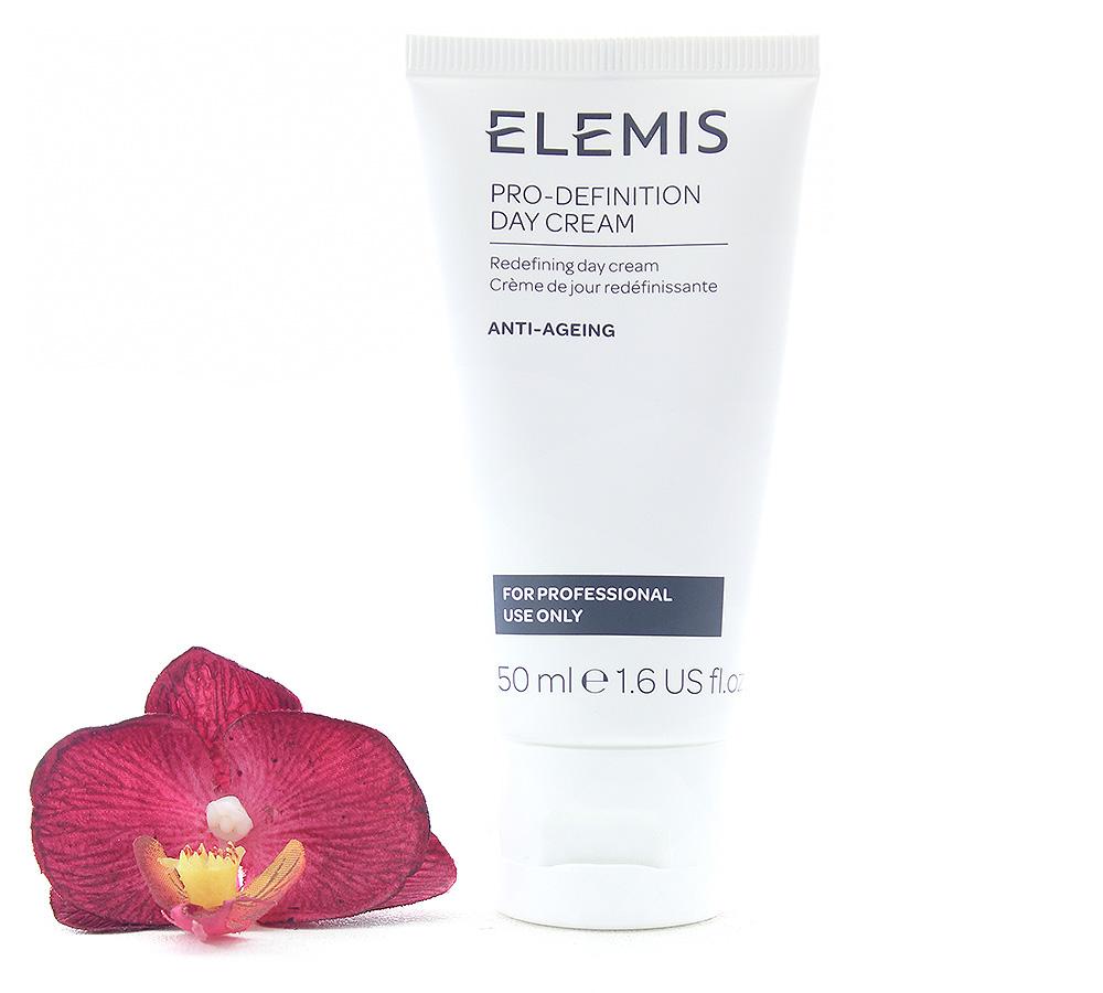 EL01185 Elemis Pro-Definition - Crème De Jour Redéfinissante 50ml