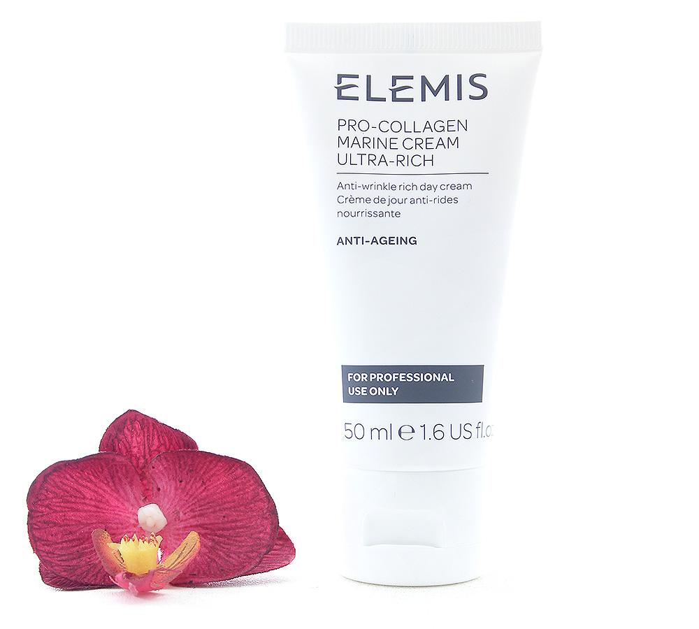 EL01194 Elemis Pro-Collagen Marine Cream Ultra Rich 50ml