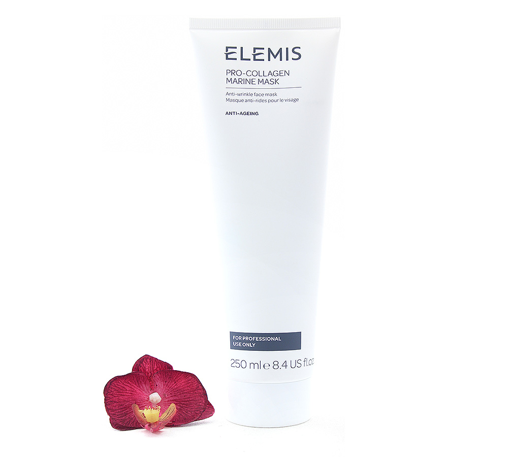EL01230 Elemis Pro-Collagen Marine Mask - Masque Anti-Rides Pour Le Visage 250ml