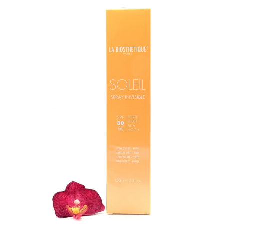 002893-510x459 La Biosthetique Soleil Spray Invisible SPF30 - Suncare Body Spray 150ml