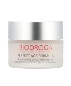 45684-1-247x296 Biodroga Perfect Age Formula Recontouring 24h Care for Dry Skin 50ml