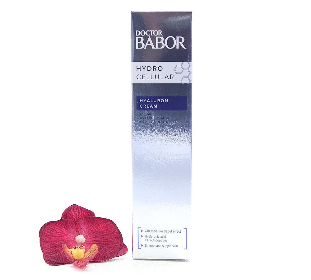 468532 Babor Hydro Cellular - Hyaluron Cream 50ml
