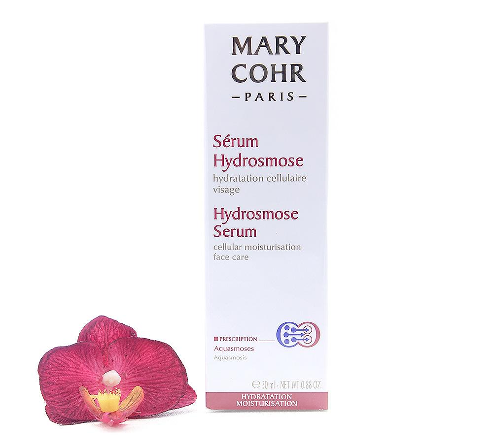 859120 Mary Cohr Hydrosmose Serum - Cellular Moisturisation Face Care 30ml