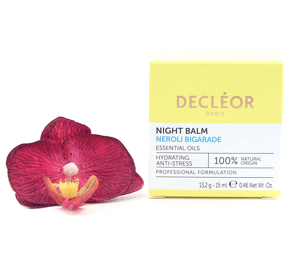 971051 Decleor Neroli Bigarade Night Balm 15ml