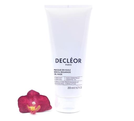 DR538050-510x459 Decleor Neroli Bigarade Oil Mask - Hydrating Essential Oil 200ml