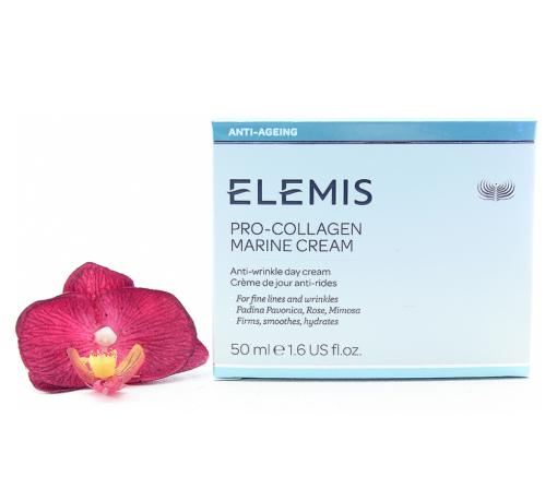 EL00267-510x459 Elemis Pro-Collagen Marine Cream - Crème De Jour Anti-Rides 50ml