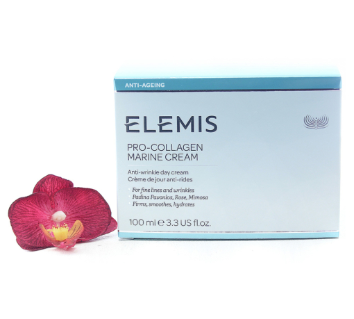 EL00271-510x459 Elemis Pro-Collagen Marine Cream - Anti-Wrinkle Day Cream 100ml