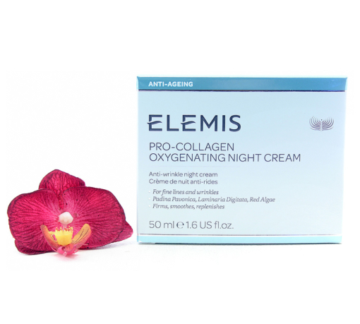 EL00274-510x459 Elemis Pro-Collagen Oxygenating Night Cream 50ml