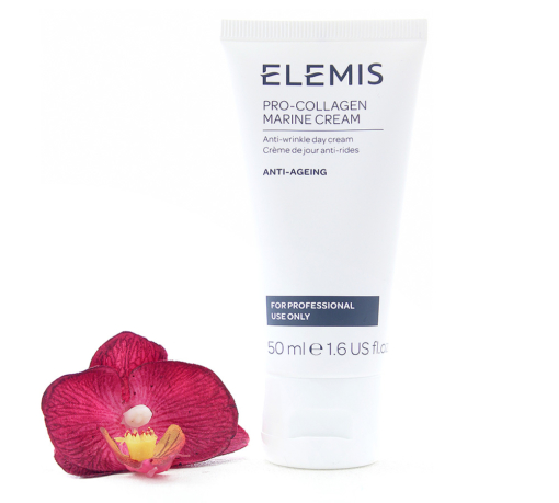 EL01267-510x459 Elemis Pro-Collagen Marine Cream - Crème De Jour Anti-Rides 50ml Salon Size