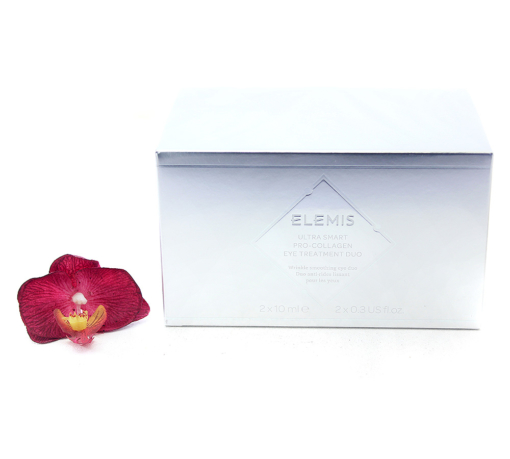 EL50160-510x459 Elemis Ultra Smart Pro-Collagen Eye Treatment Duo 2x10ml