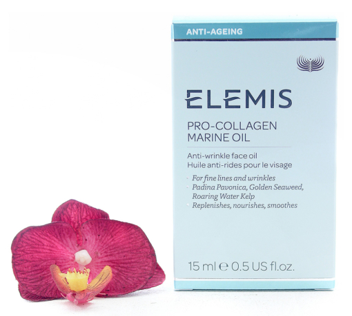 EL50162-510x459 Elemis Pro-Collagen Marine Oil - Anti-Wrinkle Face Oil 15ml