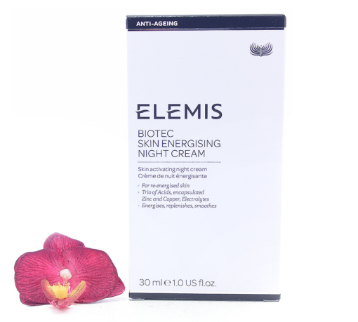 EL50190-510x459 Elemis Biotec Skin Energising - Skin Activating Night Cream 30ml