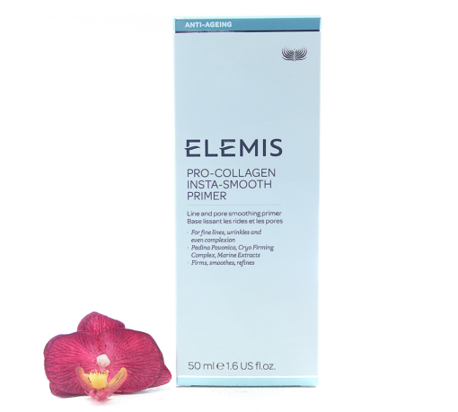 EL50986-510x459 Elemis Pro-Collagen Insta-Smooth Primer - Line And Pore Smoothing Primer 50ml