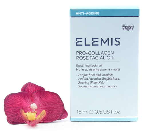 EL51029-510x459 Elemis Pro-Collagen Soothing Rose Facial Oil 15ml
