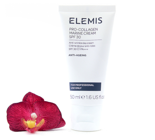 EL51140-510x459 Elemis Pro-Collagen Marine Cream SPF30 - Anti-Wrinkle Day Cream 50ml