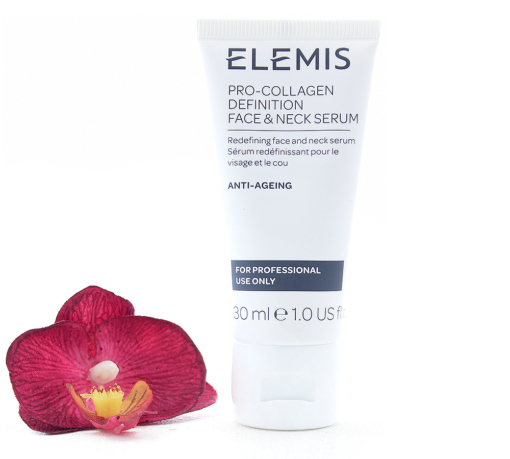 EL51165-510x459 Elemis Pro-Collagen Definition Face & Neck Serum 30ml